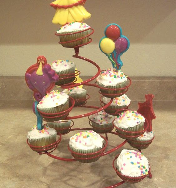 Joanns Cake Stand