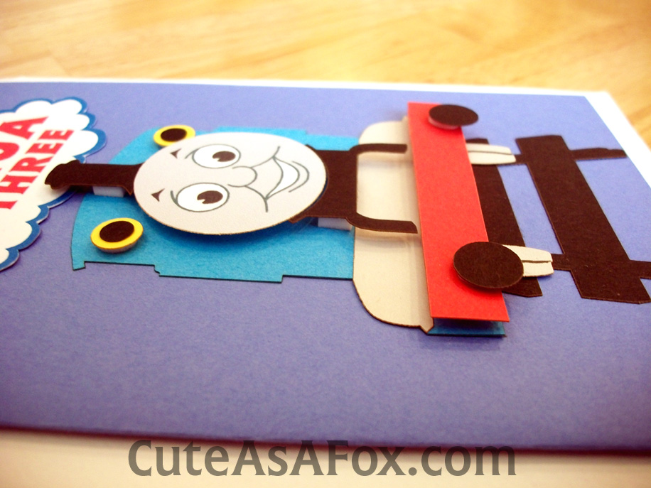 Make Your Own Thomas The Train Invitations is perfect invitations ideas