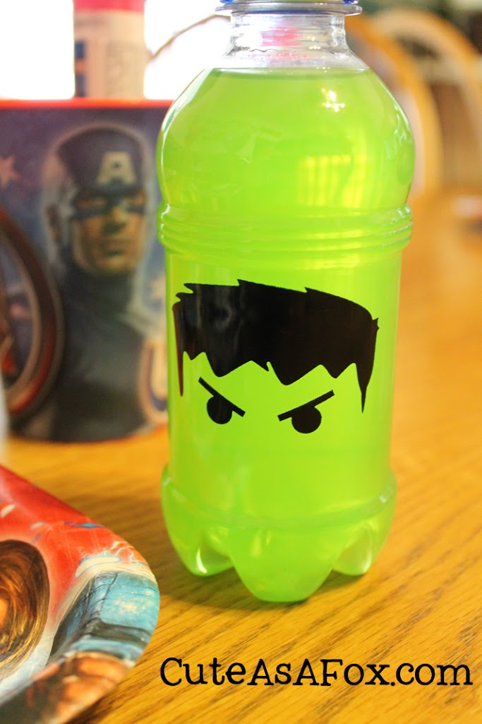 incredible hulk face template - marvel avenger s themed party