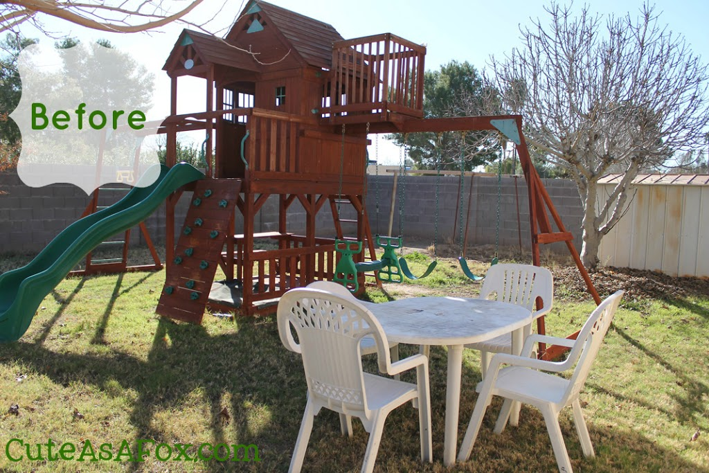 Perfect  Backyard Spruce up with BHG at Walmart