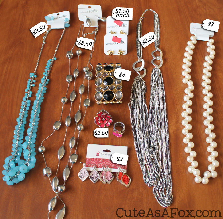 9 Great DIY Jewelry Organizers
