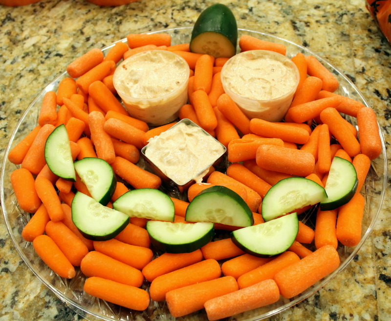 Halloween Themed Birthday Party Food Ideas.Halloween Party Food