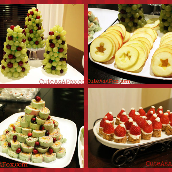 Christmas themed dinner forumfinder Gallery