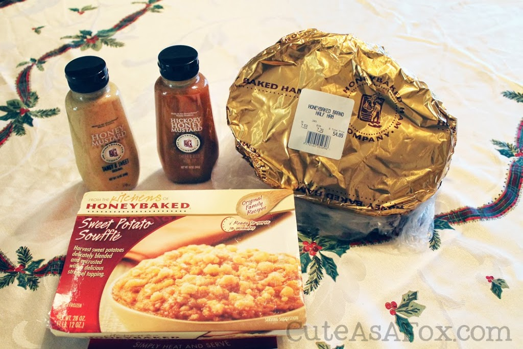 Honeybaked Ham A Family Tradition Giveaway