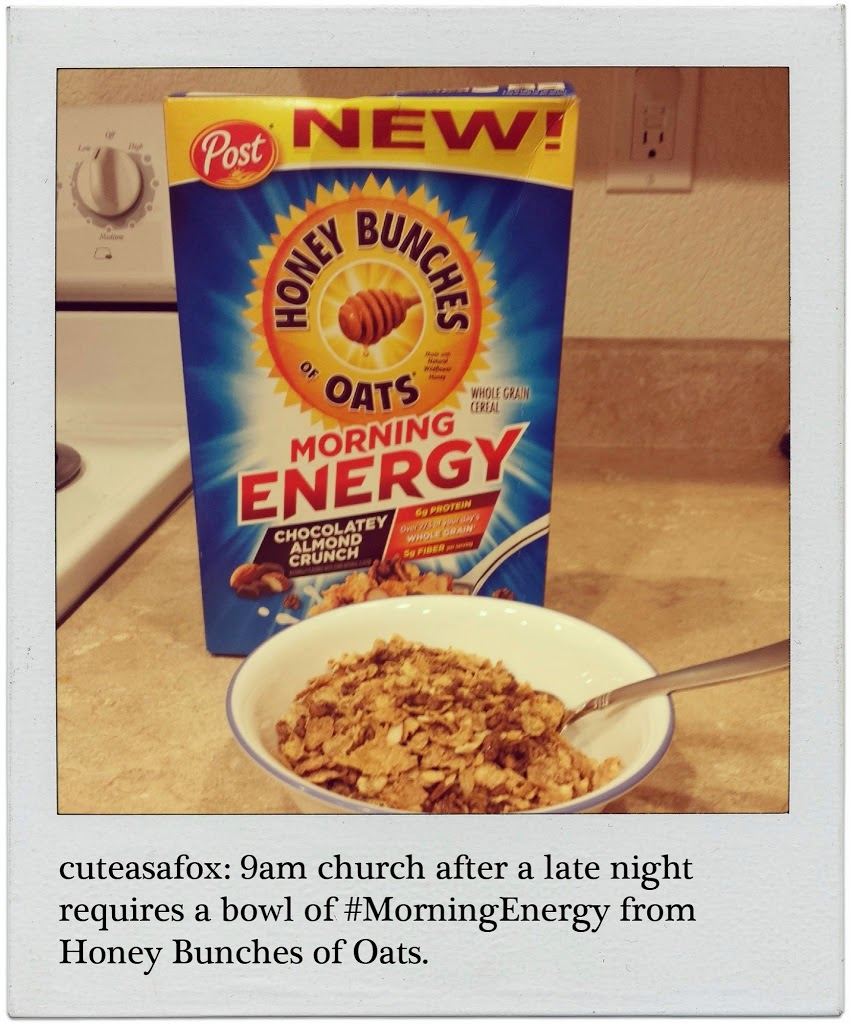 fuel your morning with honey bunches of oats morning energy