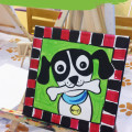 Puppy pARTy - A puppy and dog themed canvas painting birthday. Perfect for gender neutral events.