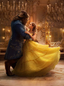 My inner child's review of Beauty and the Beast