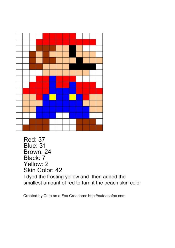 Mario Party Credits